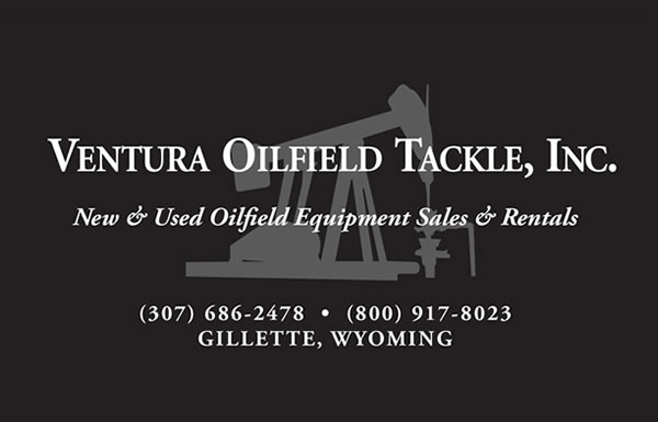 Ventura Oilfield Tackle Inc